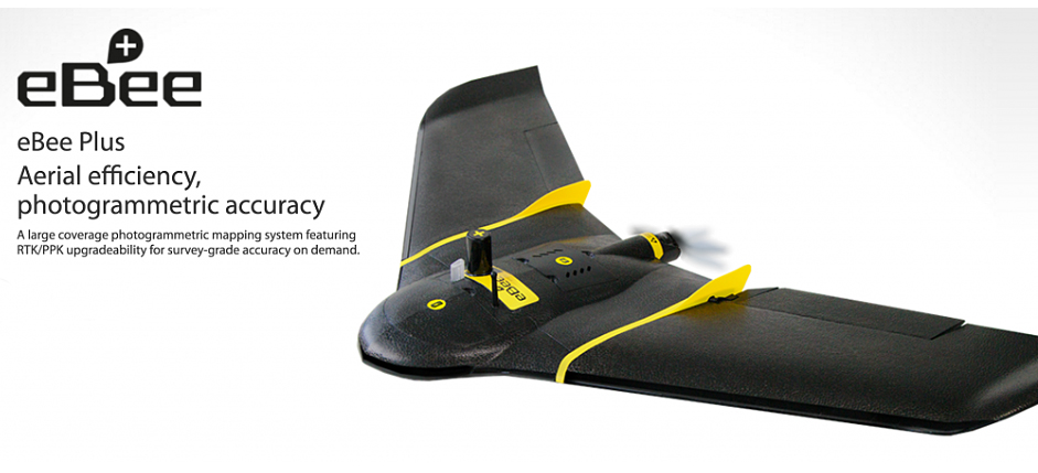 senseFly USA - The professional mapping tool